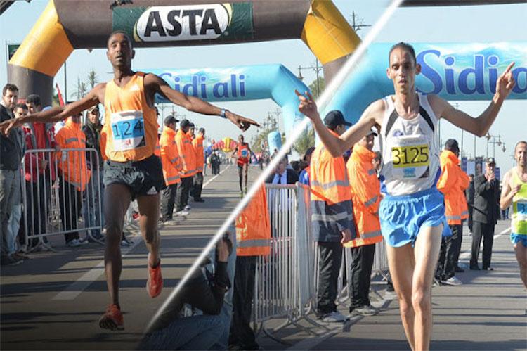 Marrakech Marathon 8
